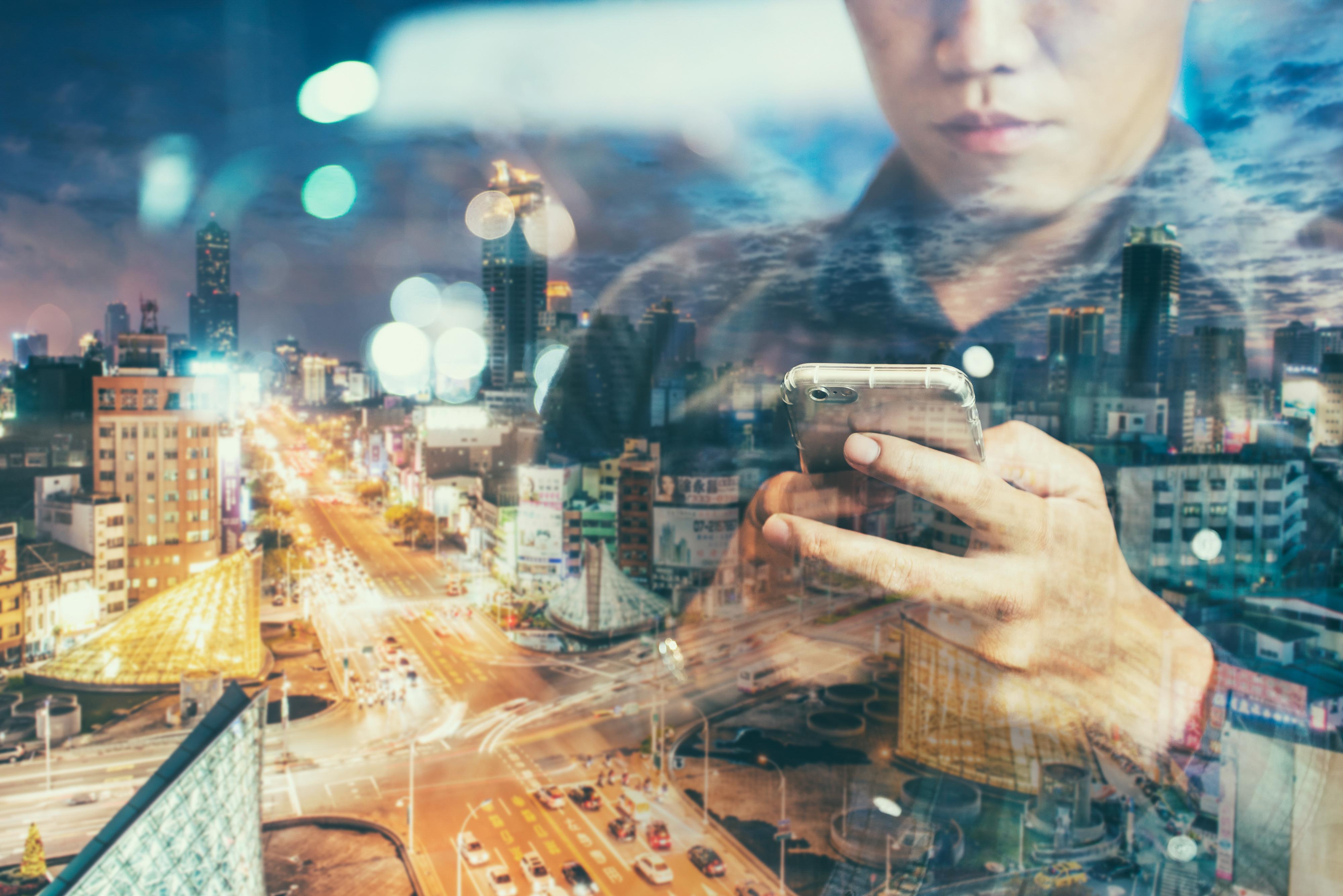 Global mobility market