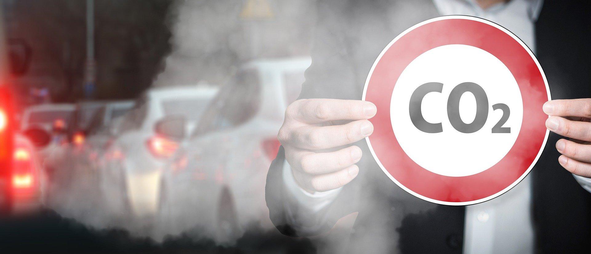 Klimawandel durch CO2 – Herausforderung für den Verkehrssektor