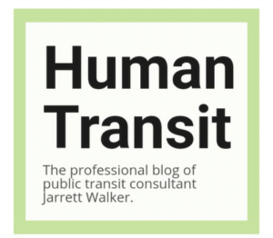 Best Transit & Mobility Blogs