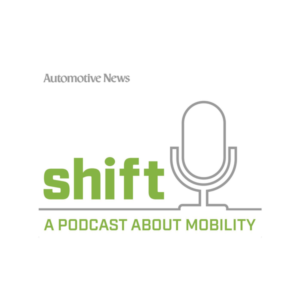 Shift mobility podcast